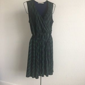 41 Hawthorn wrap dress